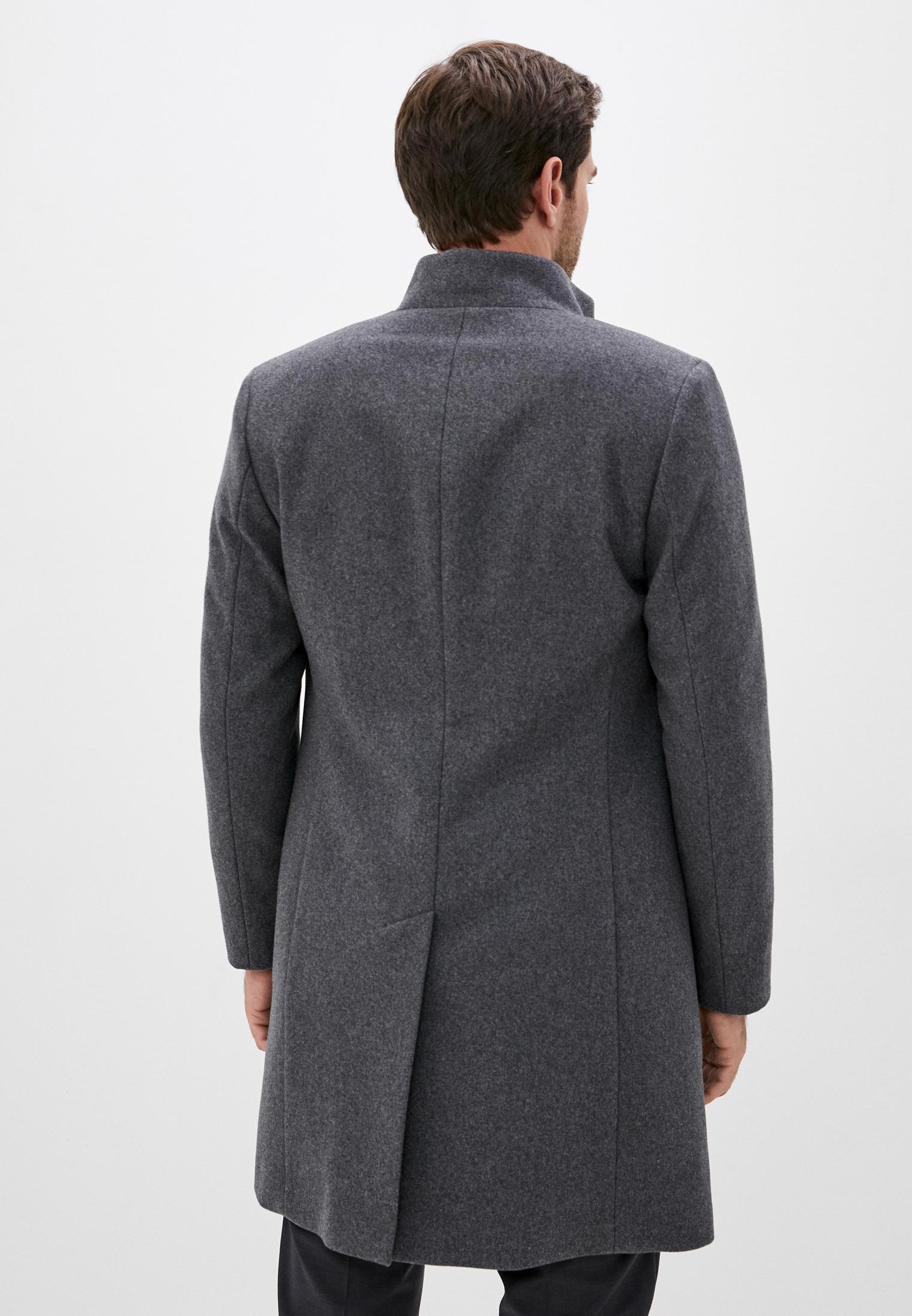Мужские пальто Mango Man 77754379: изображение 3