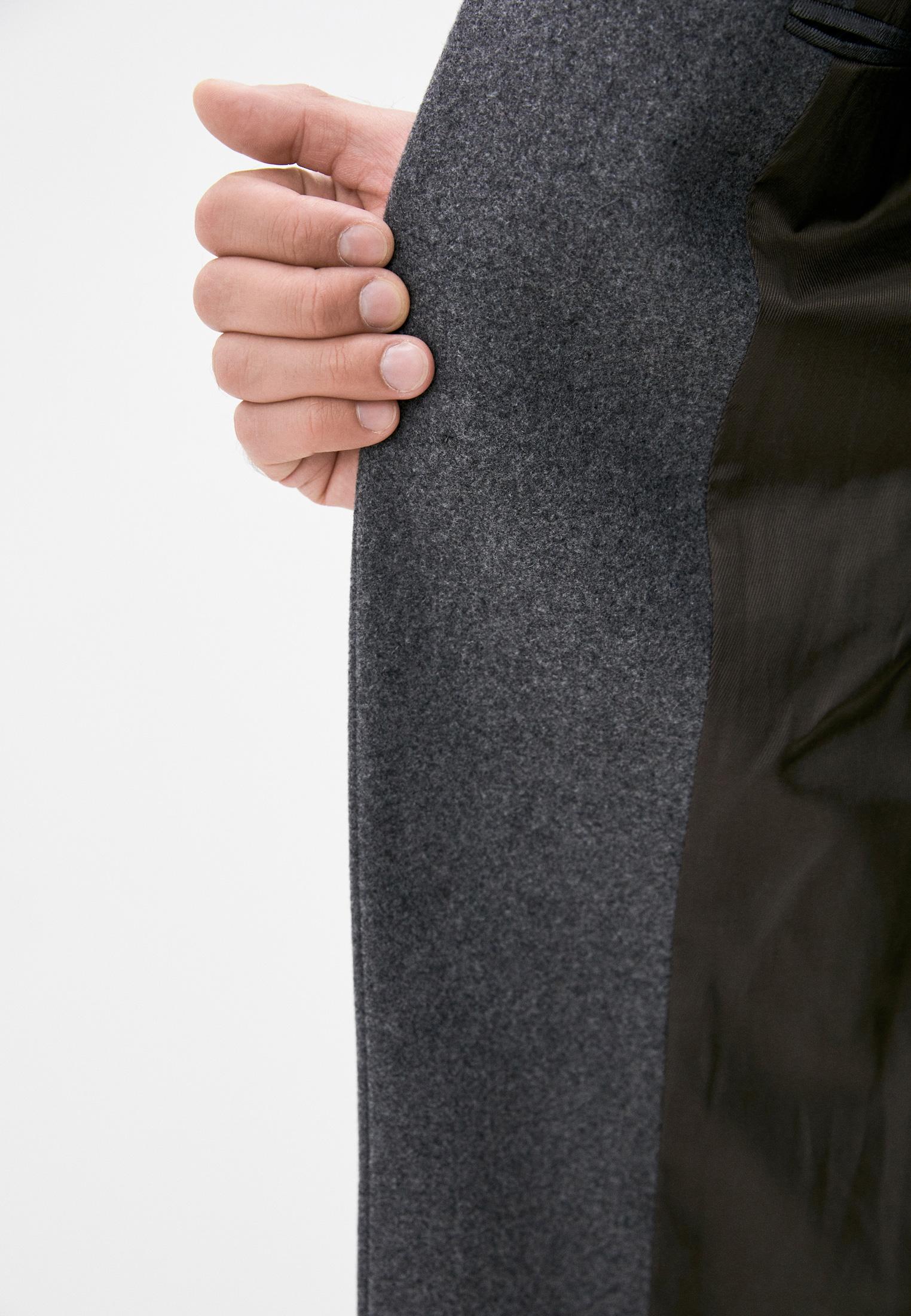 Мужские пальто Mango Man 77754379: изображение 4