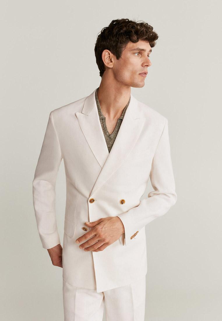 Пиджак Mango Man 77050507