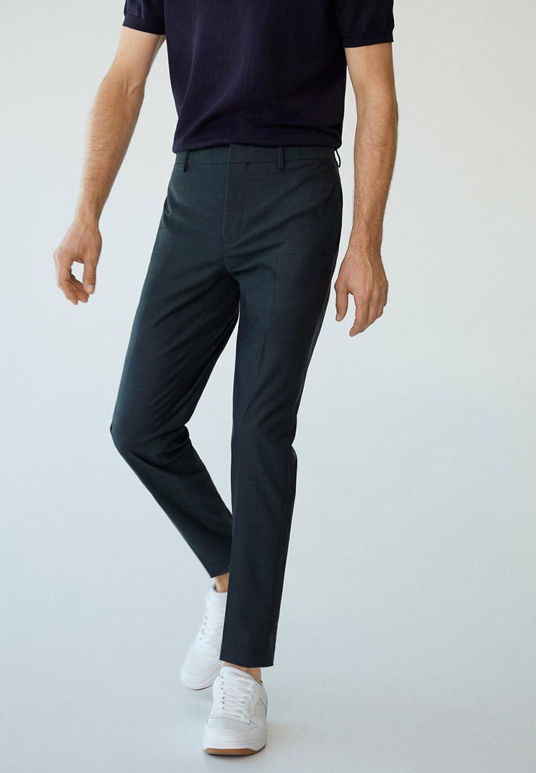 Мужские повседневные брюки Mango Man 77080519