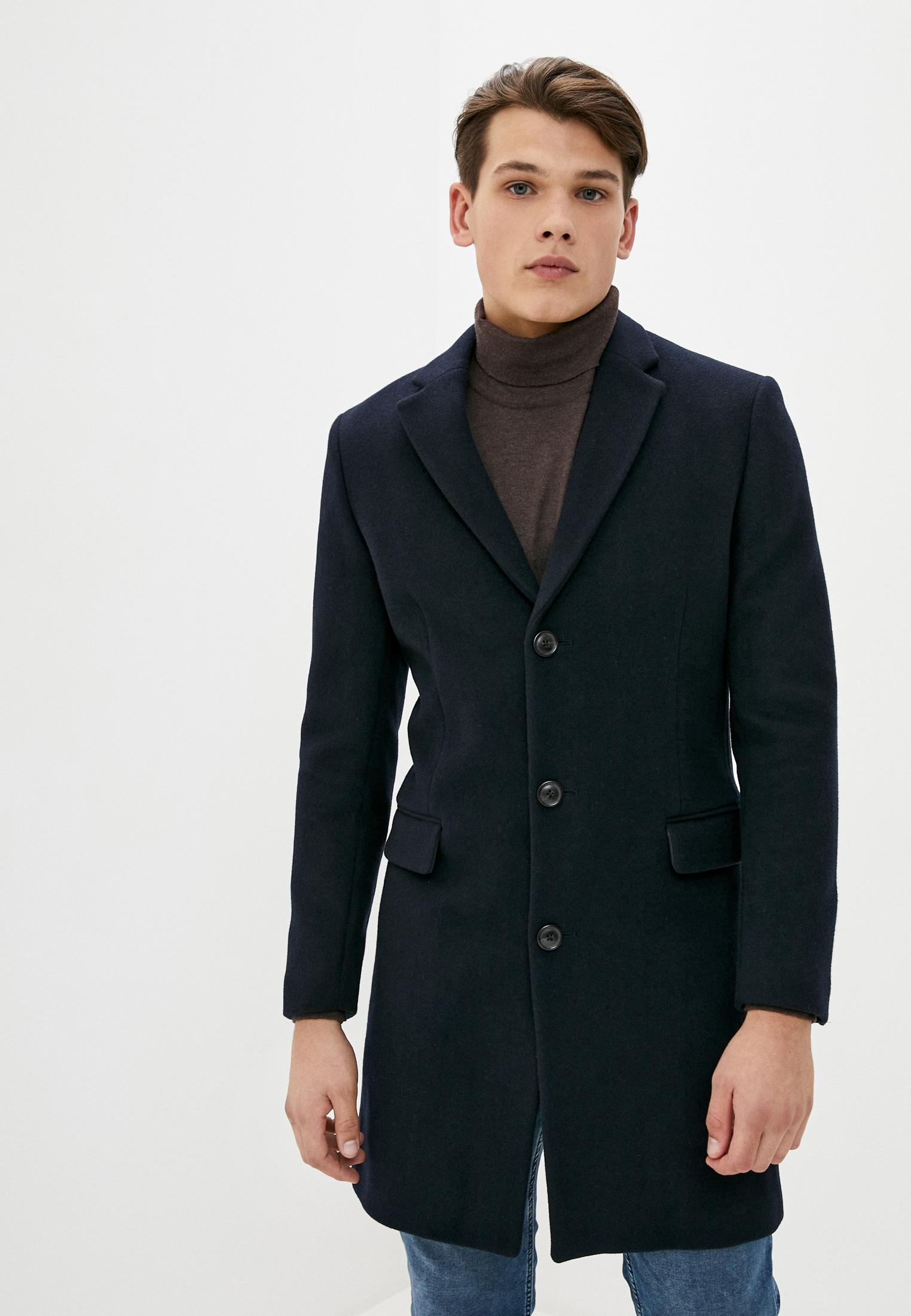Мужские пальто Mango Man 77044380