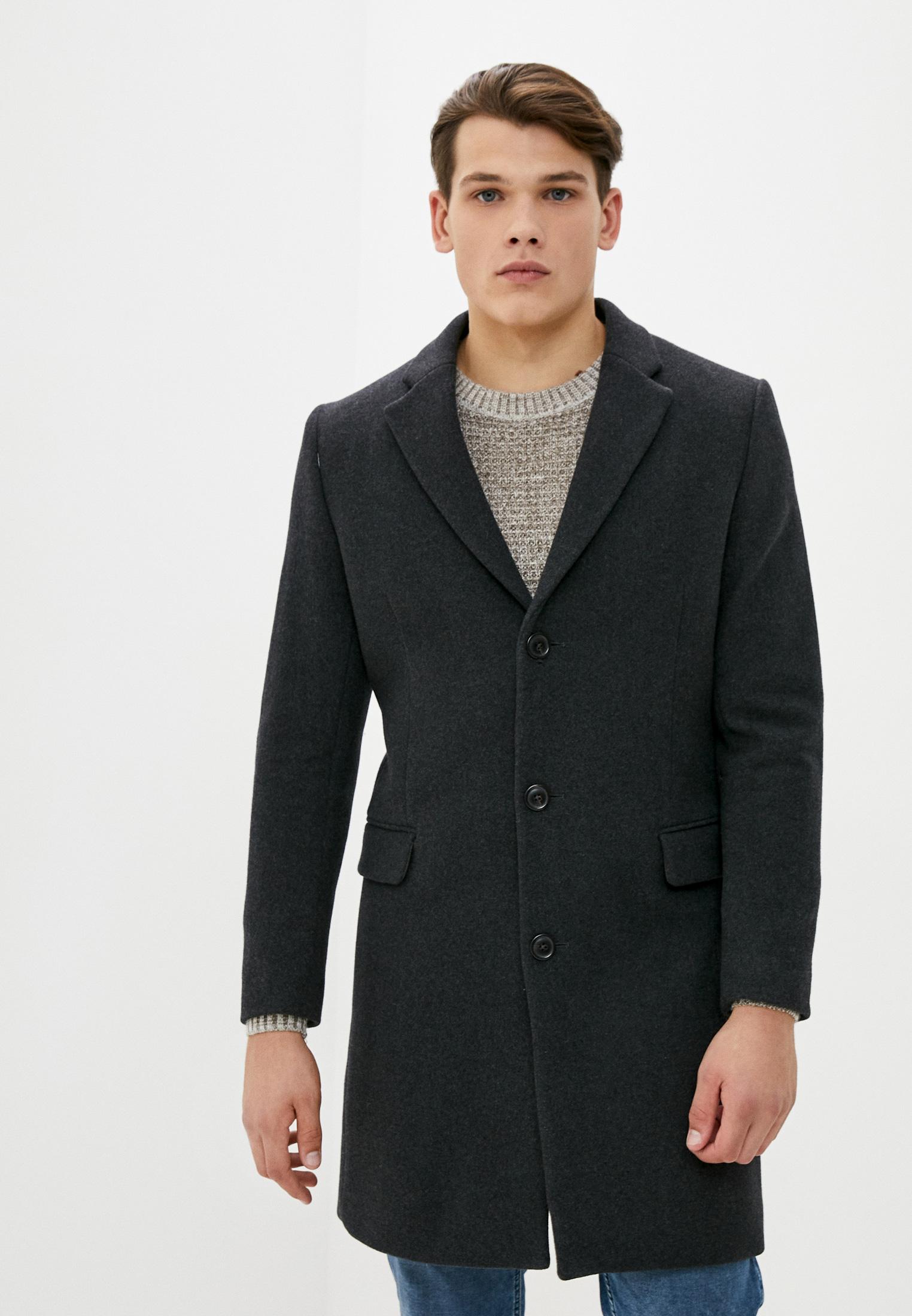 Мужские пальто Mango Man 77774378