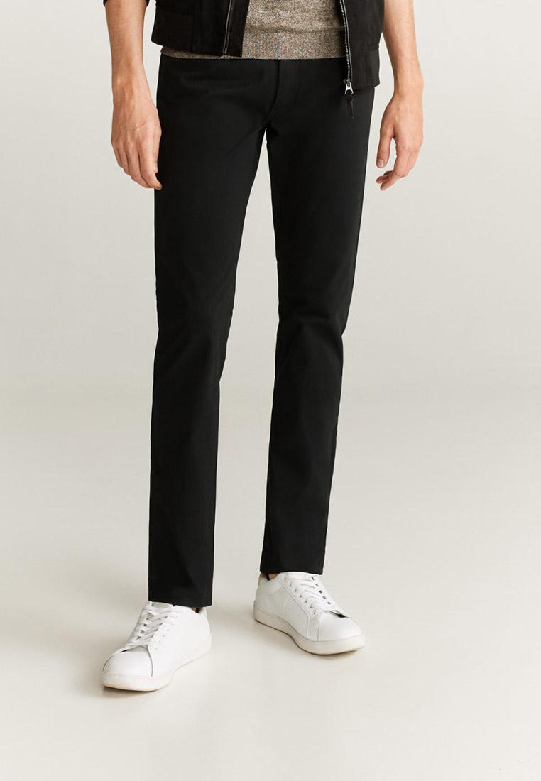 Мужские классические брюки Mango Man 77001006