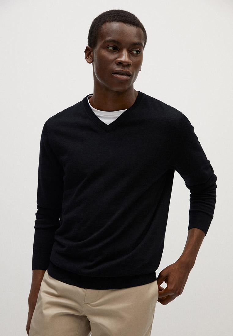 Пуловер Mango Man 77052502