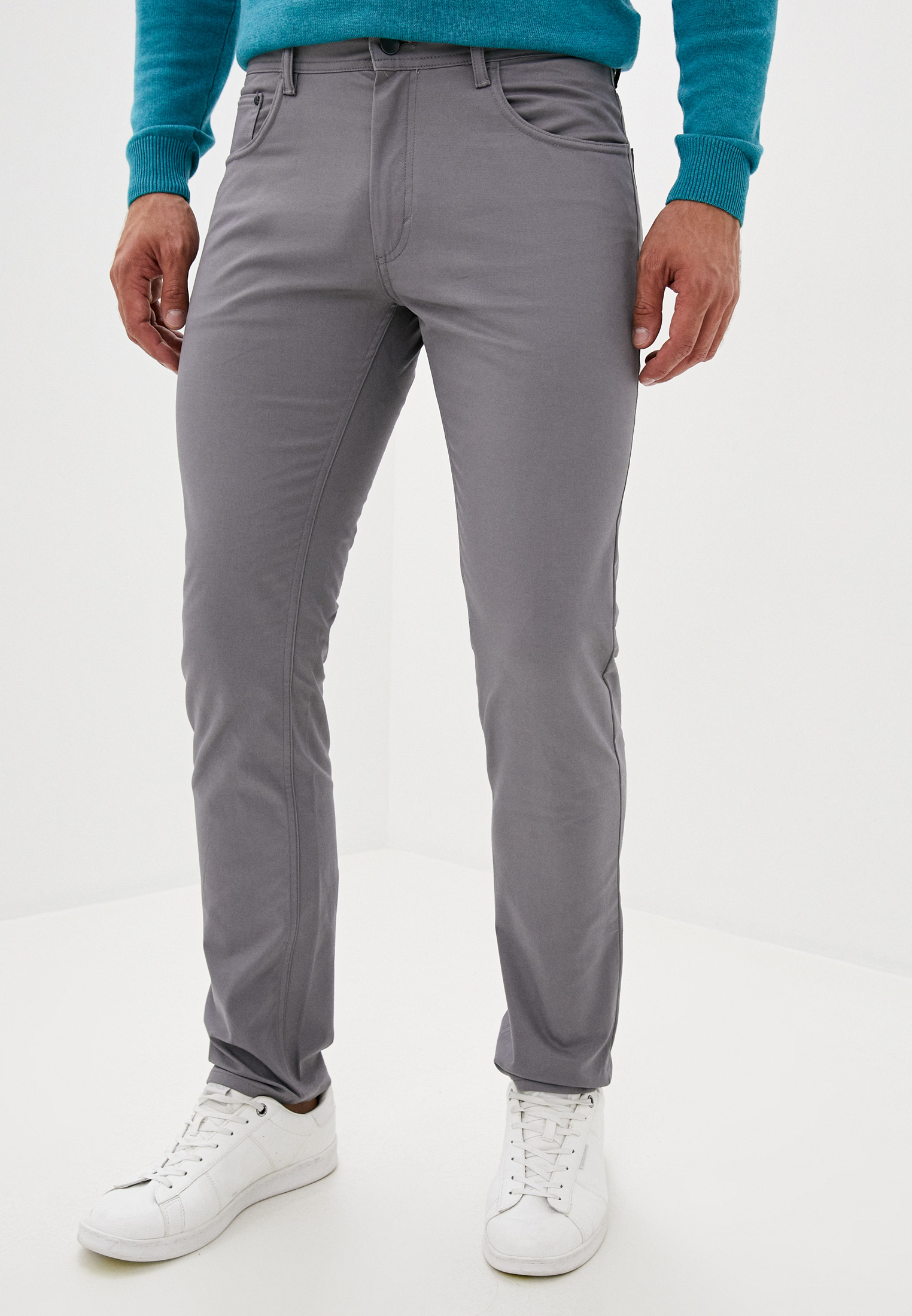 Мужские повседневные брюки Mango Man 77001006