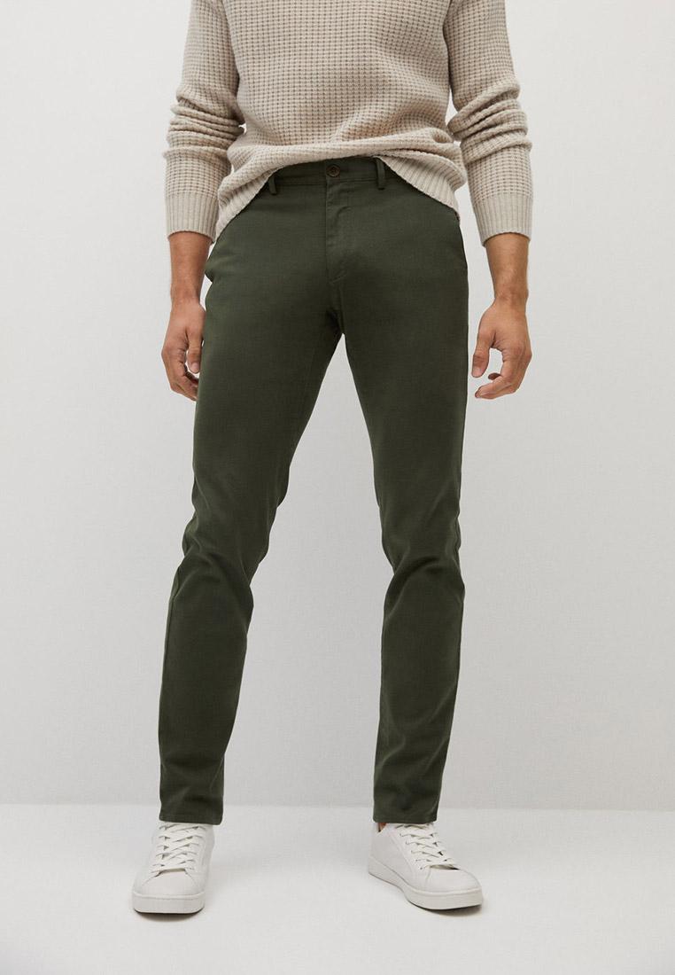 Мужские брюки Mango Man 77085904