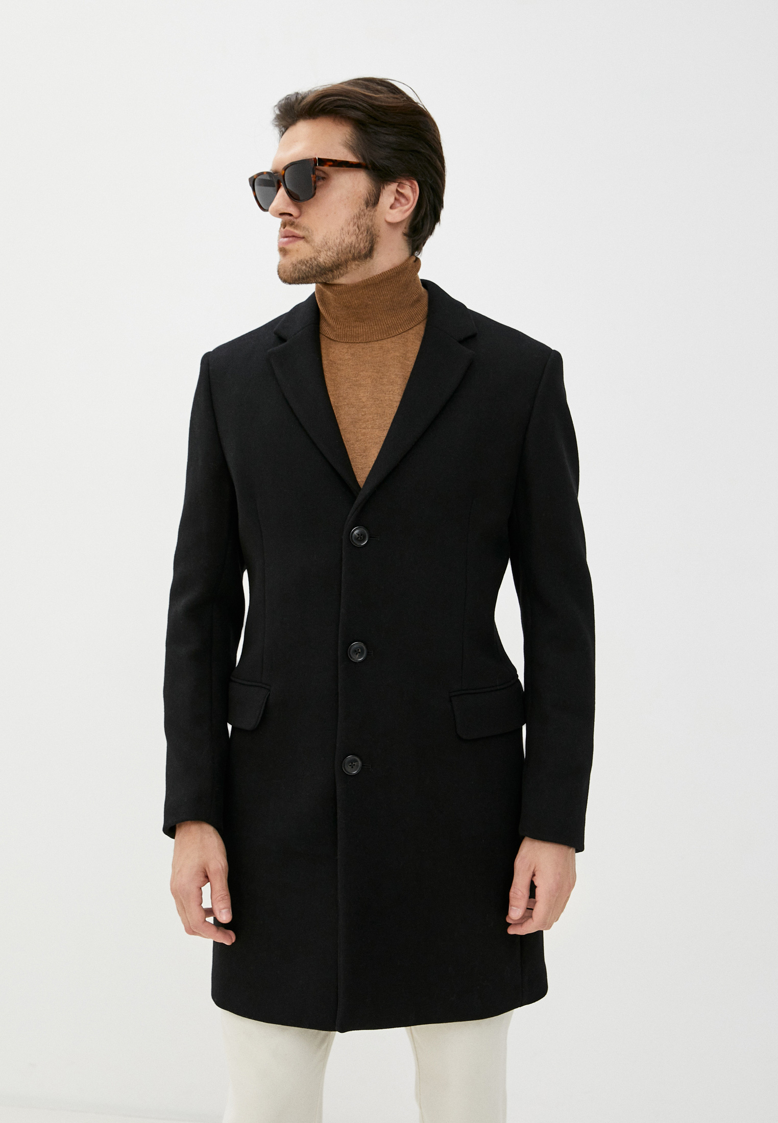 Мужские пальто Mango Man 77874378