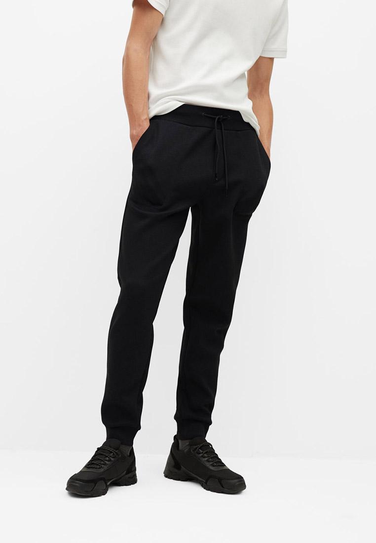 Мужские спортивные брюки Mango Man 77065941