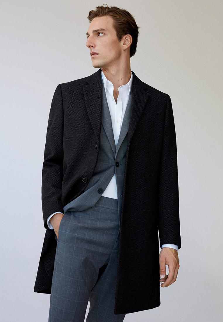 Мужские пальто Mango Man 77006704