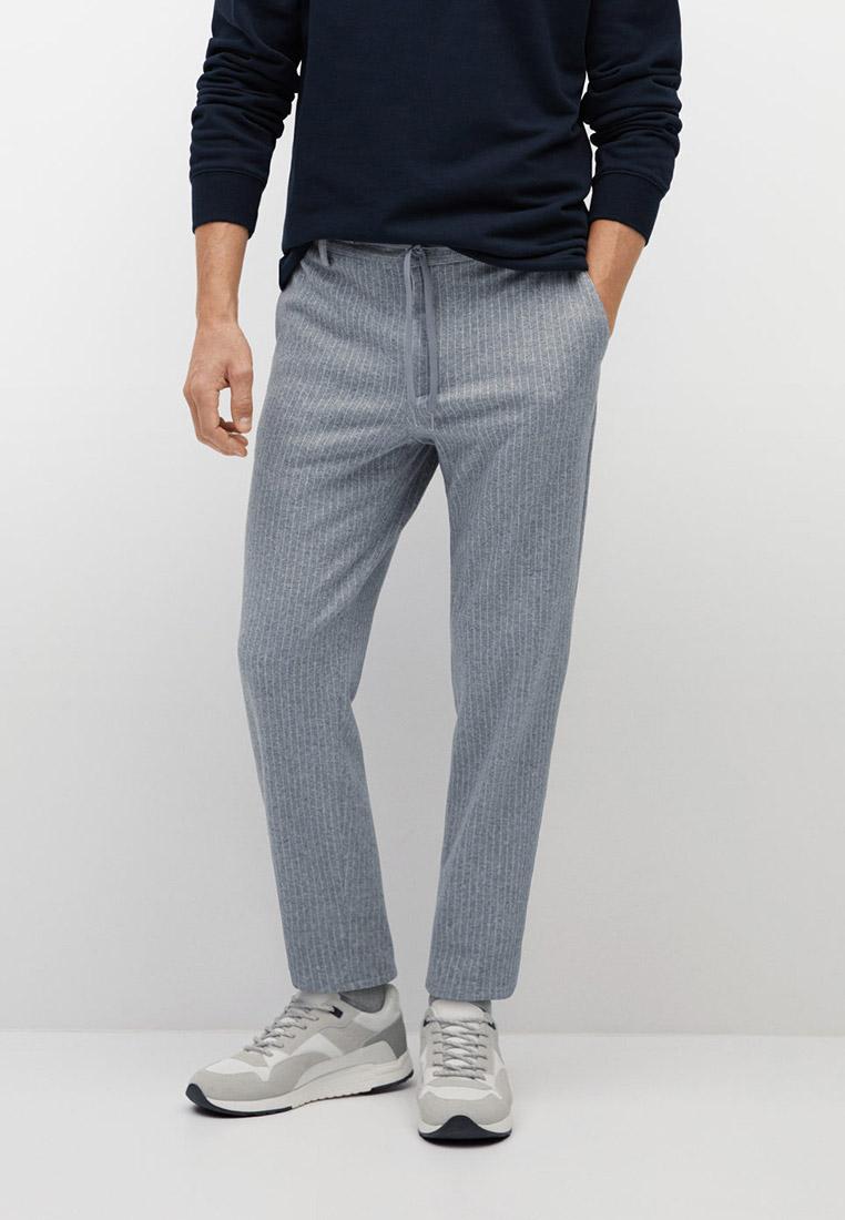 Мужские повседневные брюки Mango Man 77016304