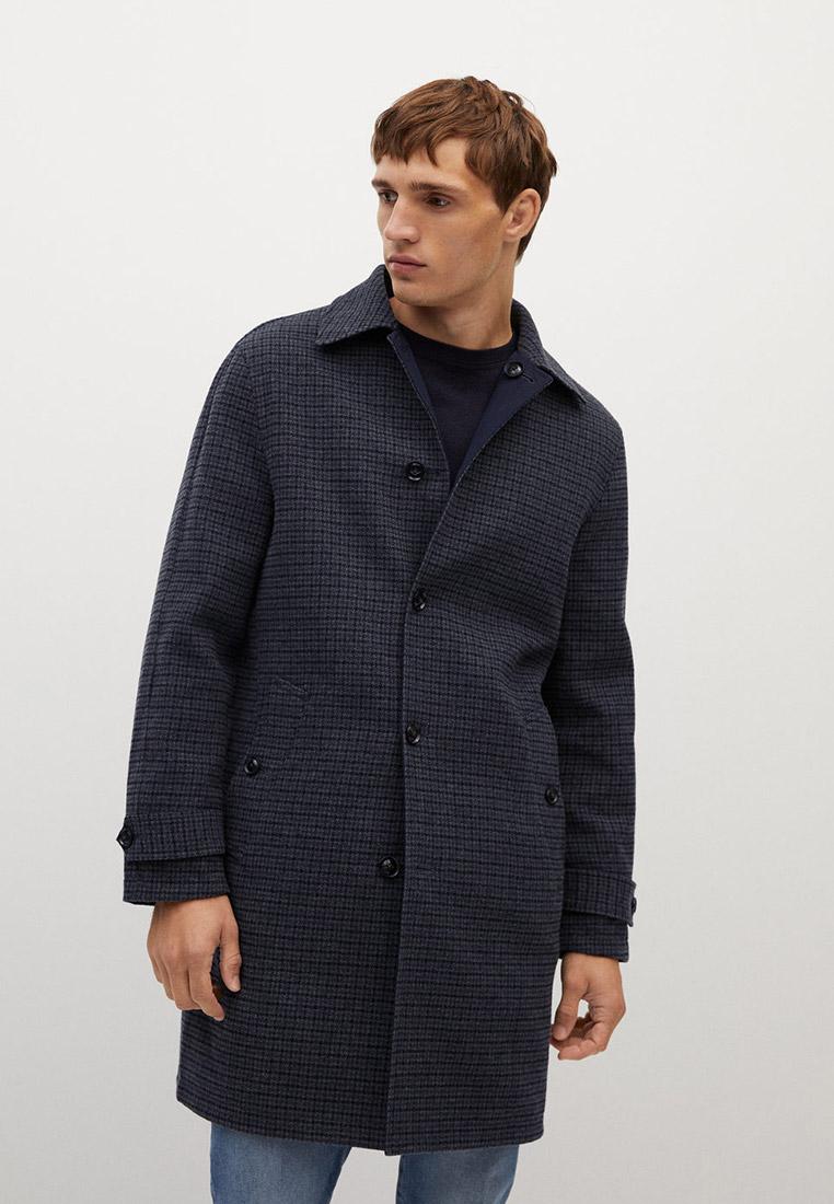Мужские пальто Mango Man 77075904