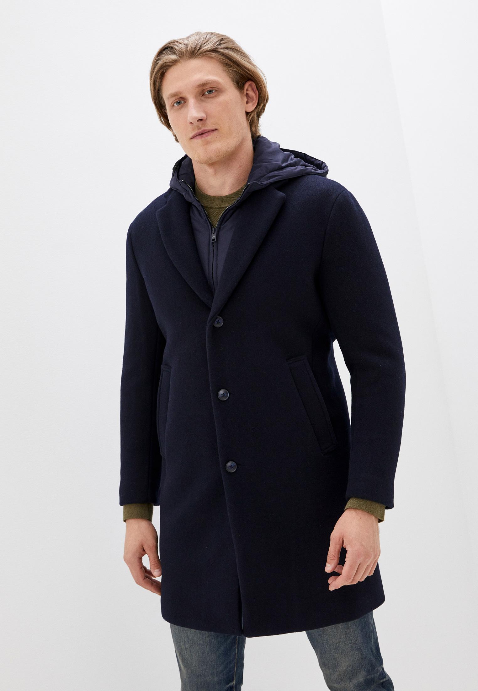 Мужские пальто Mango Man 77057607