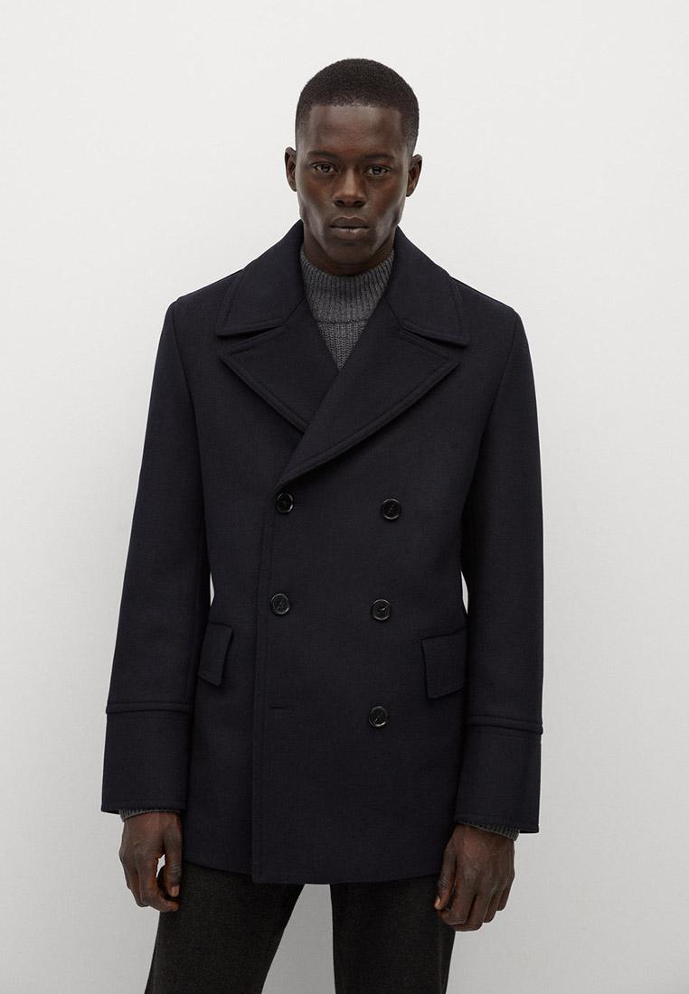 Мужские пальто Mango Man 77016706