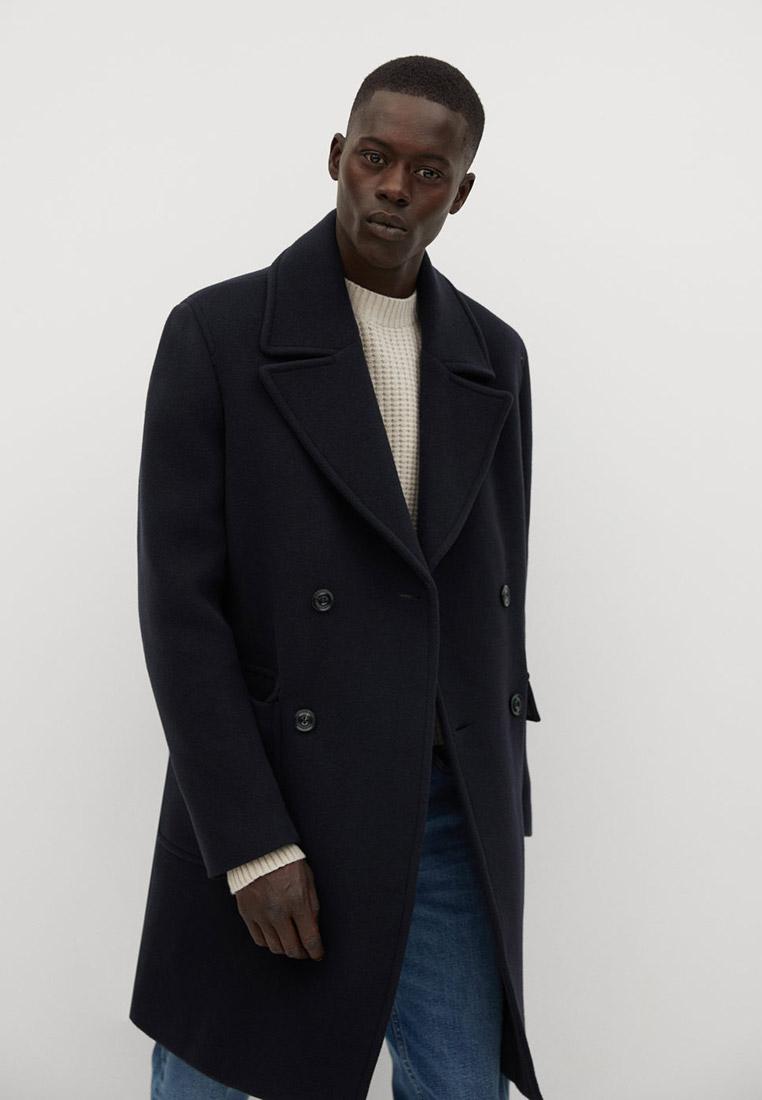 Мужские пальто Mango Man 77057880