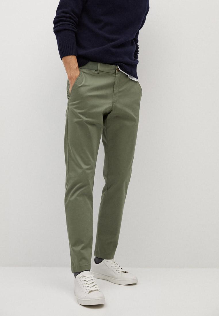 Мужские повседневные брюки Mango Man 87020513