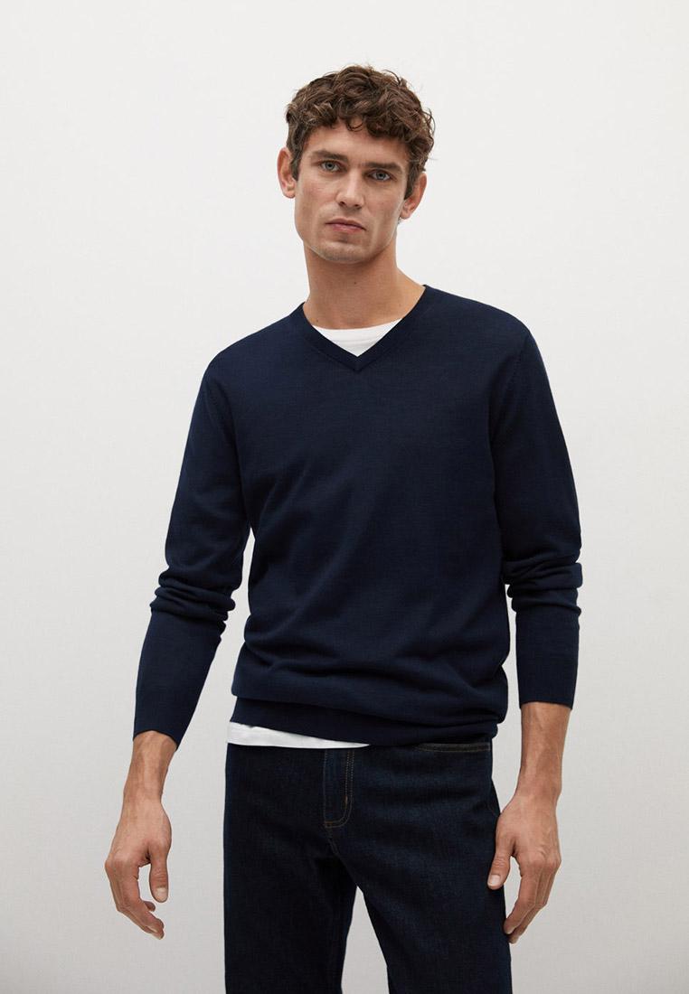Пуловер Mango Man 87090507
