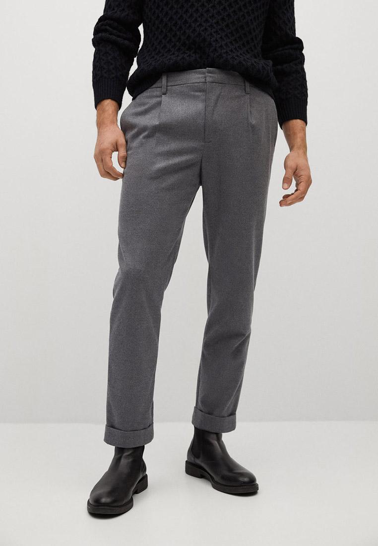 Мужские брюки Mango Man 87010511