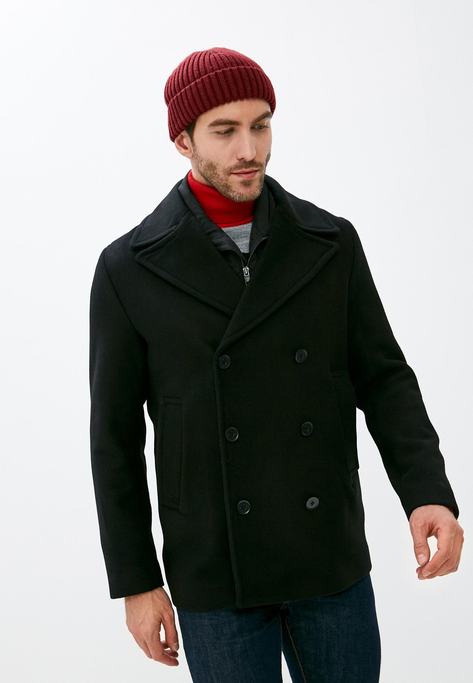 Мужские пальто Mango Man 87940504
