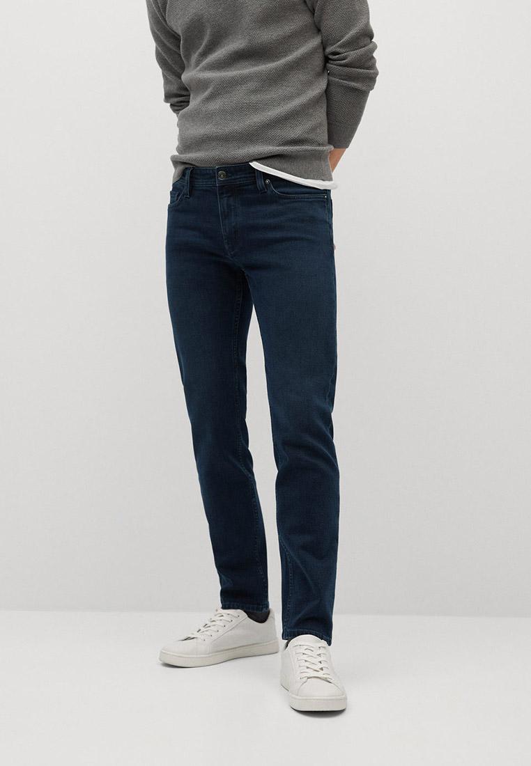 Зауженные джинсы Mango Man 87000525