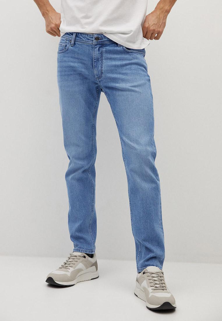 Зауженные джинсы Mango Man 87090519