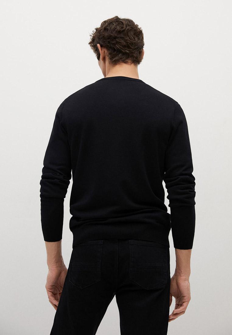 Пуловер Mango Man 87090507: изображение 2