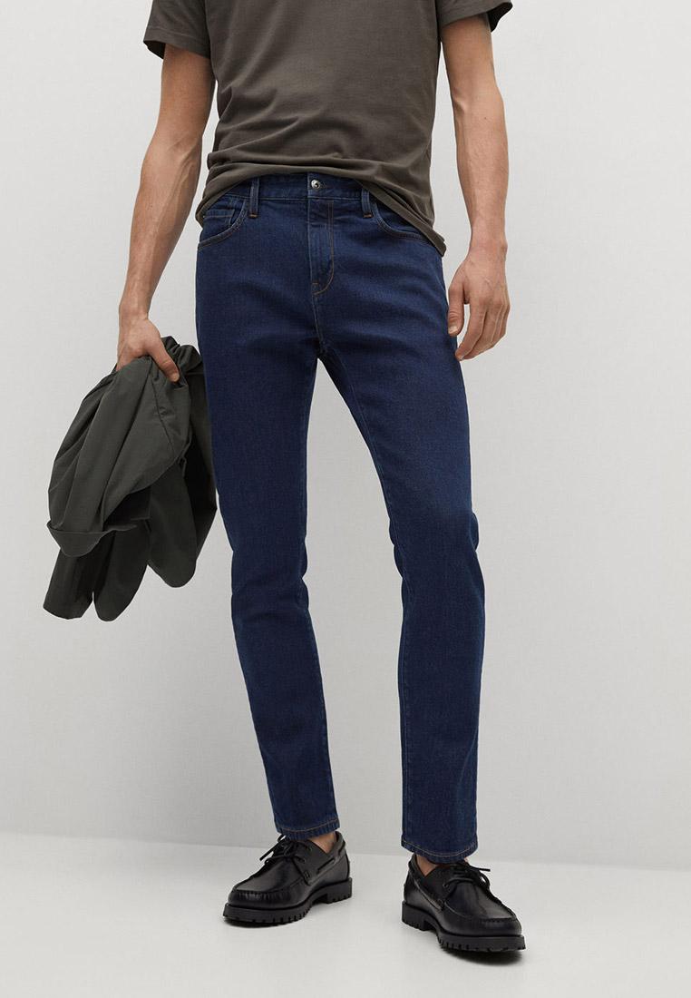 Зауженные джинсы Mango Man 87014013