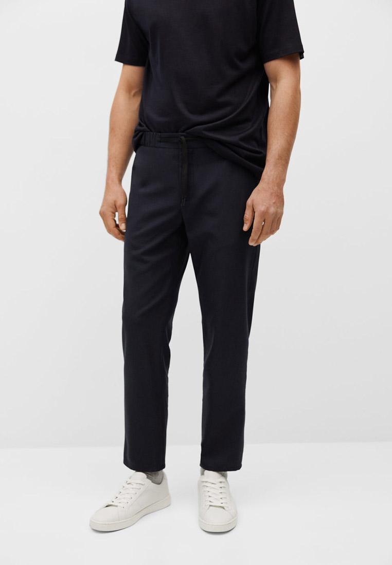 Мужские повседневные брюки Mango Man 87004015