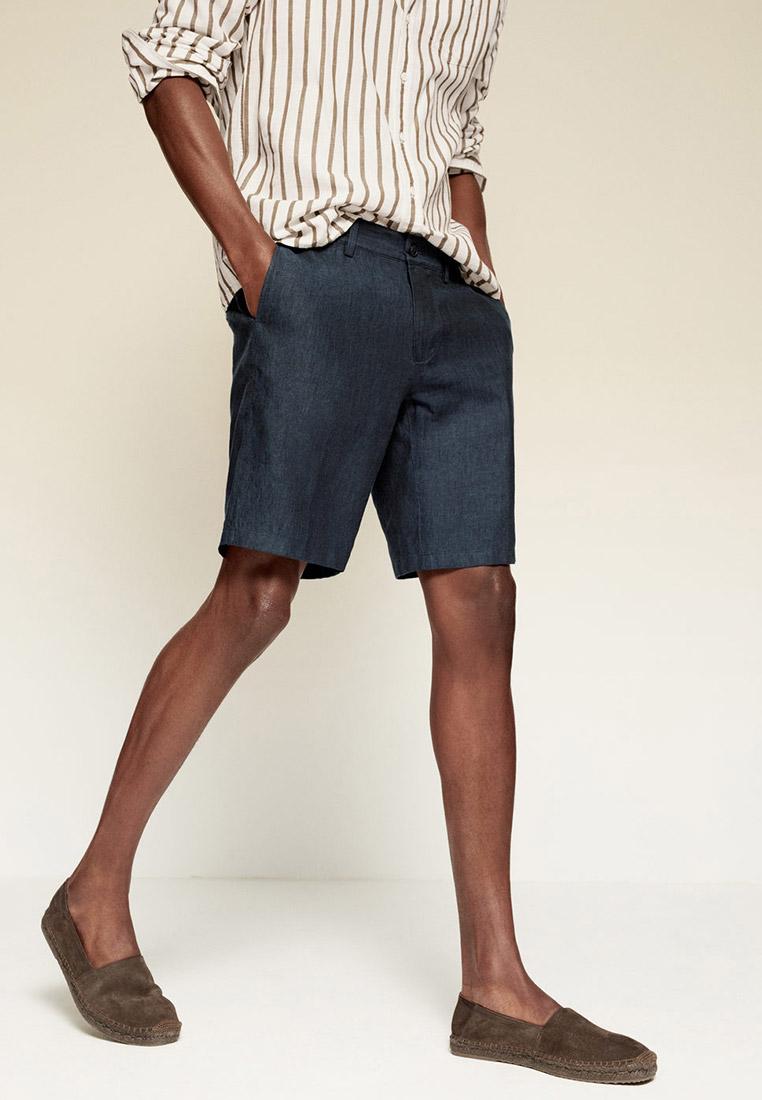 Мужские повседневные шорты Mango Man 87085623