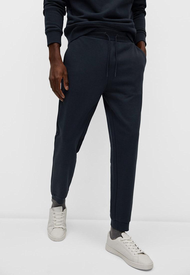 Мужские спортивные брюки Mango Man 87074379