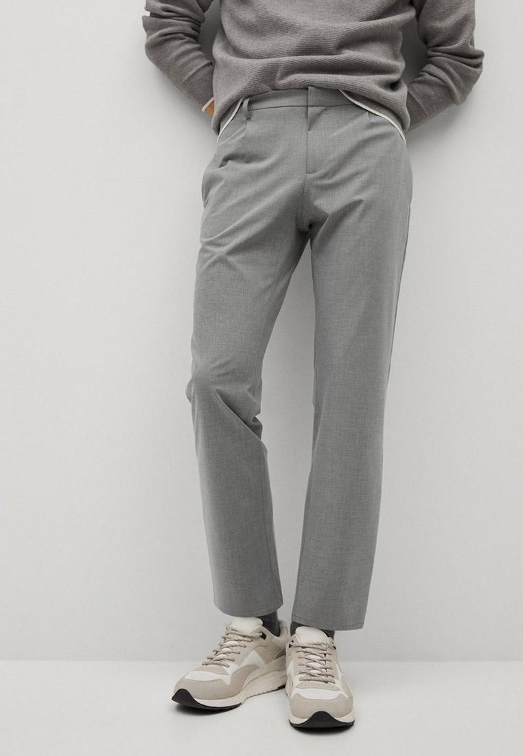 Мужские повседневные брюки Mango Man 87004018