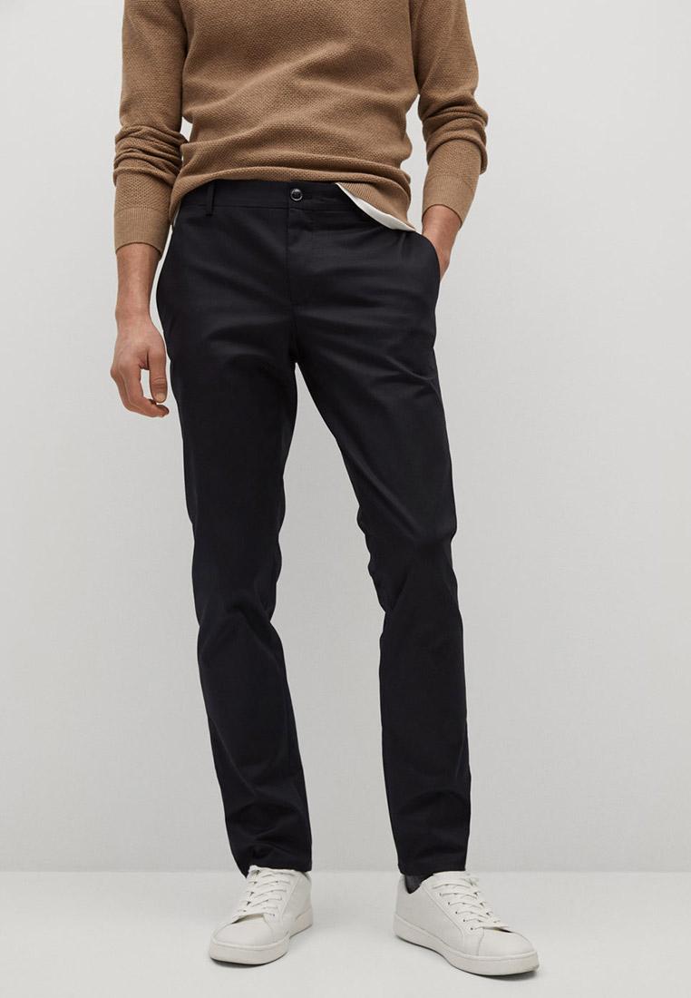 Мужские повседневные брюки Mango Man 87020508