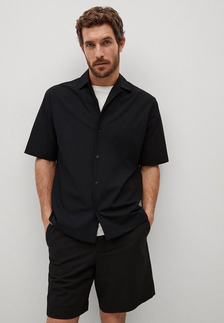 Рубашка с длинным рукавом Mango Man 87085707
