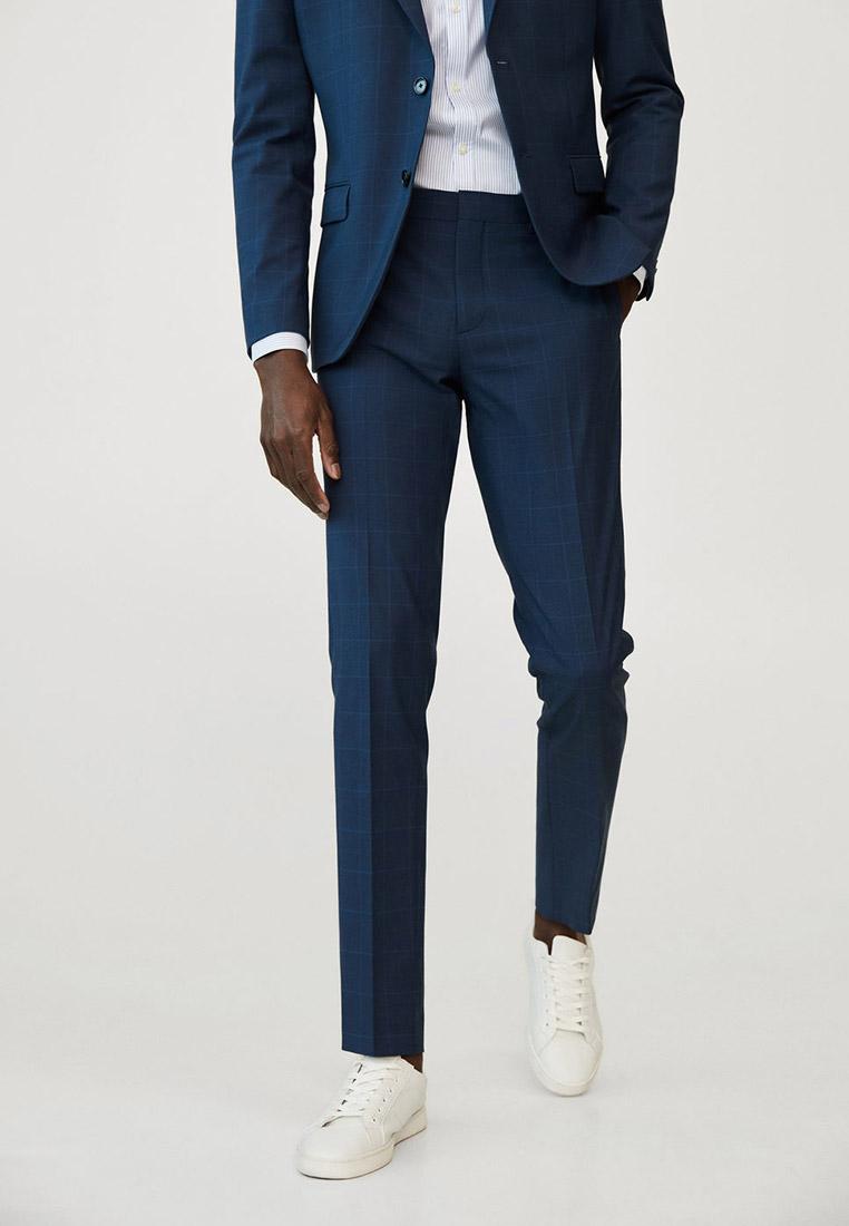 Мужские повседневные брюки Mango Man 87045626