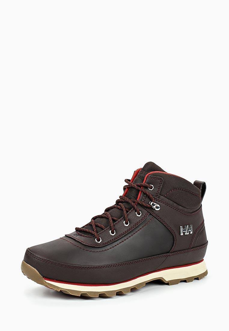 Спортивные мужские ботинки Helly Hansen (Хэлли Хэнсон) 10874