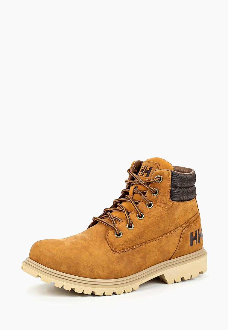 Мужские ботинки Helly Hansen (Хелли Хансен) 11424