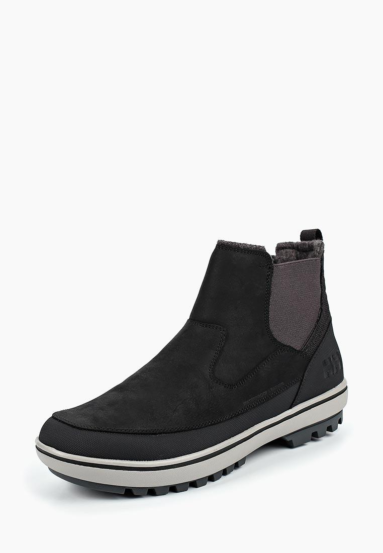 Мужские ботинки Helly Hansen (Хелли Хансен) 11423