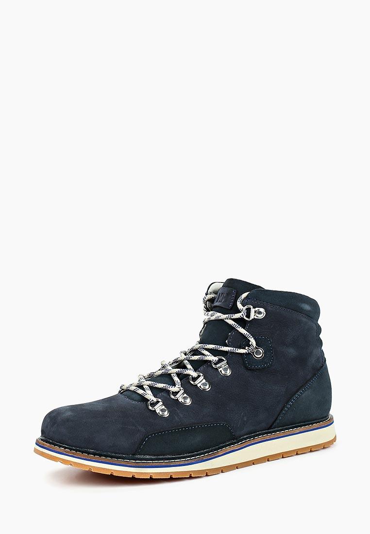 Мужские ботинки Helly Hansen (Хелли Хансен) 11230