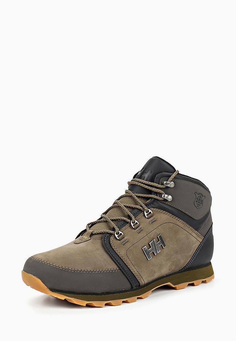 Мужские ботинки Helly Hansen (Хелли Хансен) 10990
