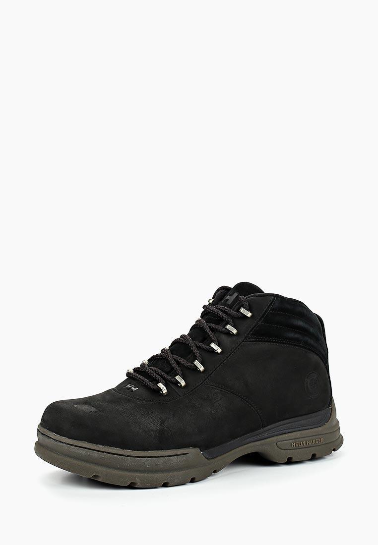 Мужские ботинки Helly Hansen (Хэлли Хэнсон) 11234