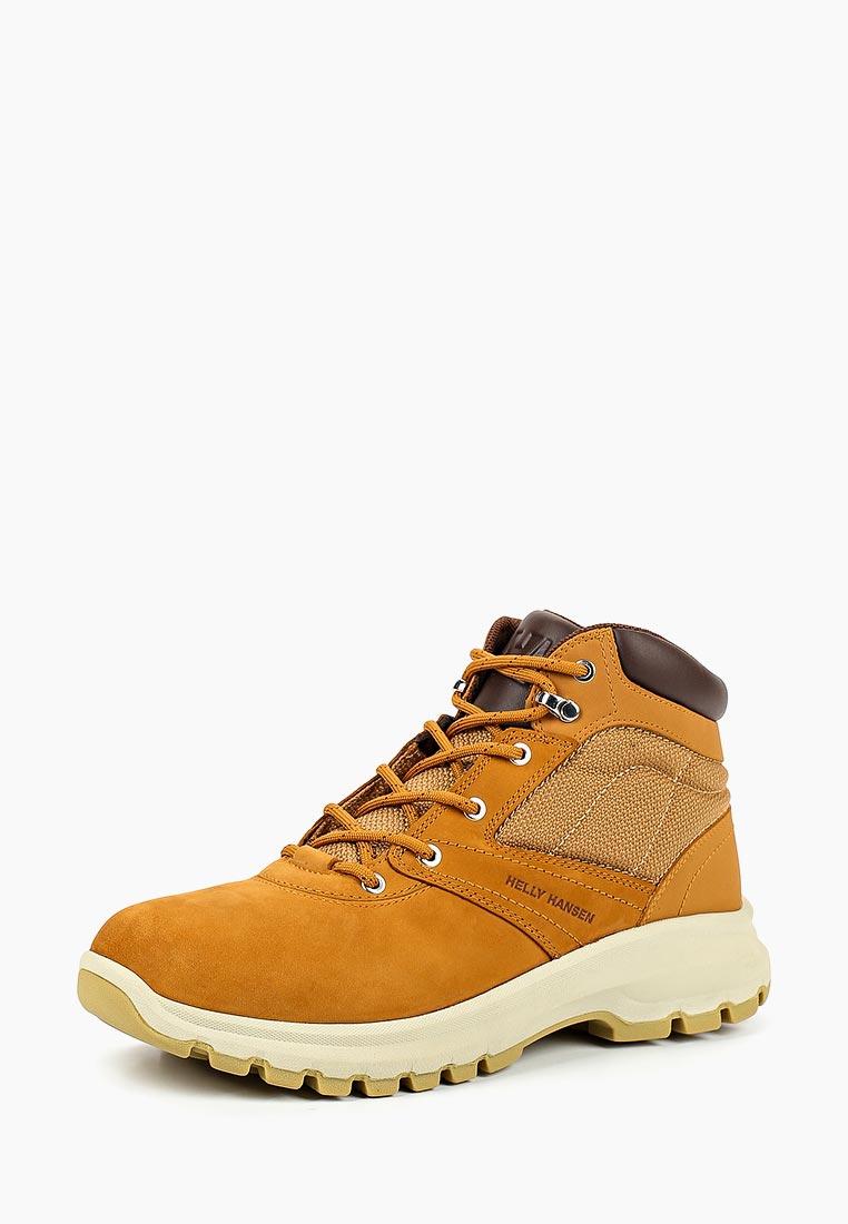 Спортивные мужские ботинки Helly Hansen (Хэлли Хэнсон) 11425