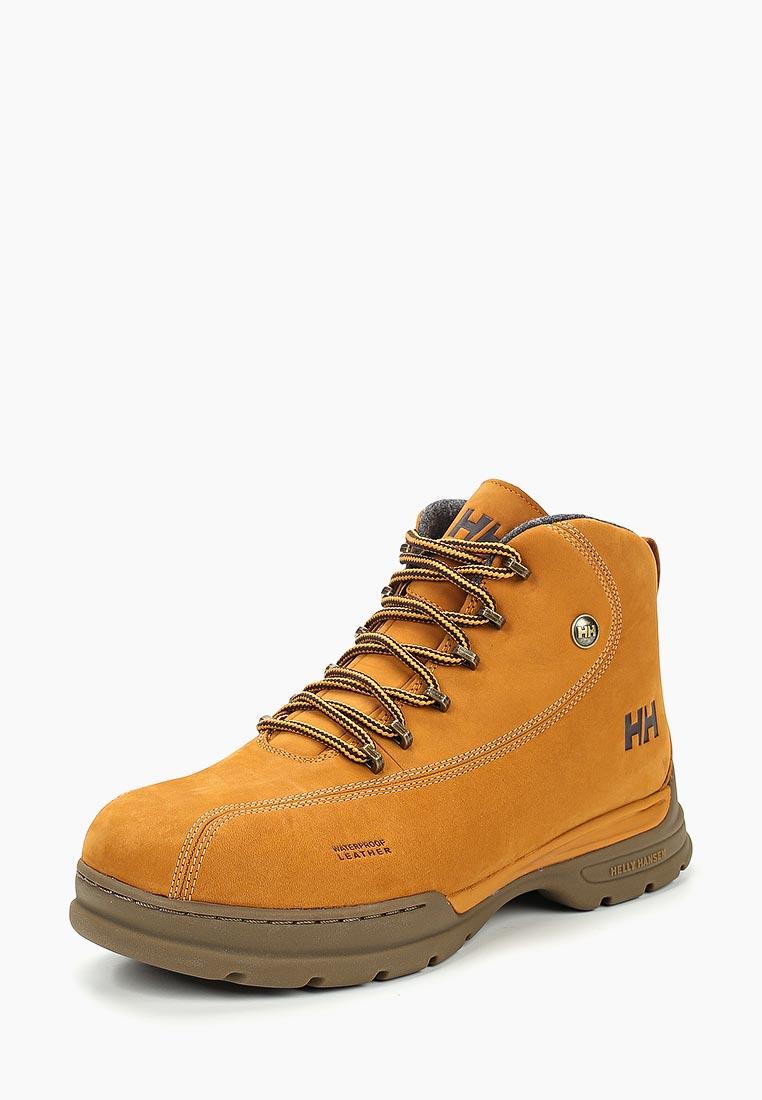 Мужские ботинки Helly Hansen (Хелли Хансен) 11441