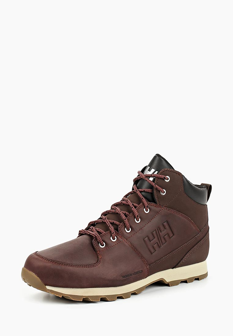 Мужские ботинки Helly Hansen (Хэлли Хэнсон) 11454