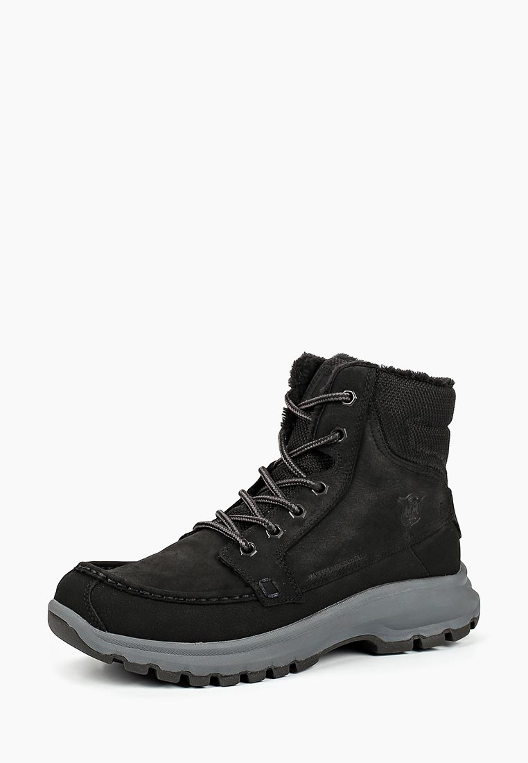 Мужские ботинки Helly Hansen (Хэлли Хэнсон) 11422