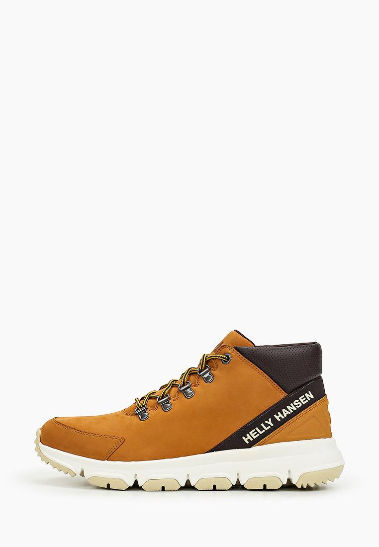 Спортивные мужские ботинки Helly Hansen (Хэлли Хэнсон) 11475