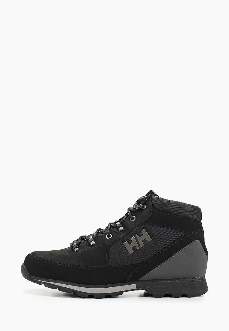 Мужские ботинки Helly Hansen (Хелли Хансен) 11518