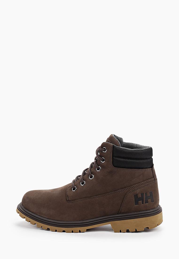 Спортивные мужские ботинки Helly Hansen (Хэлли Хэнсон) 11424