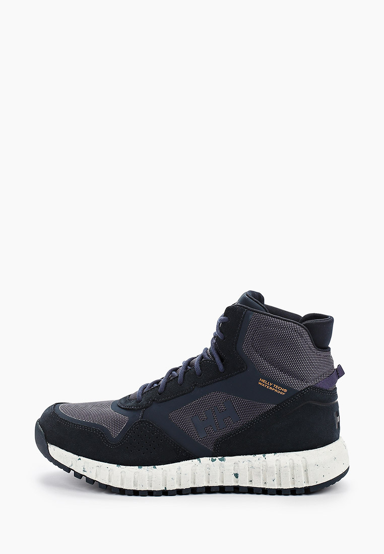 Мужские ботинки Helly Hansen (Хелли Хансен) 11432