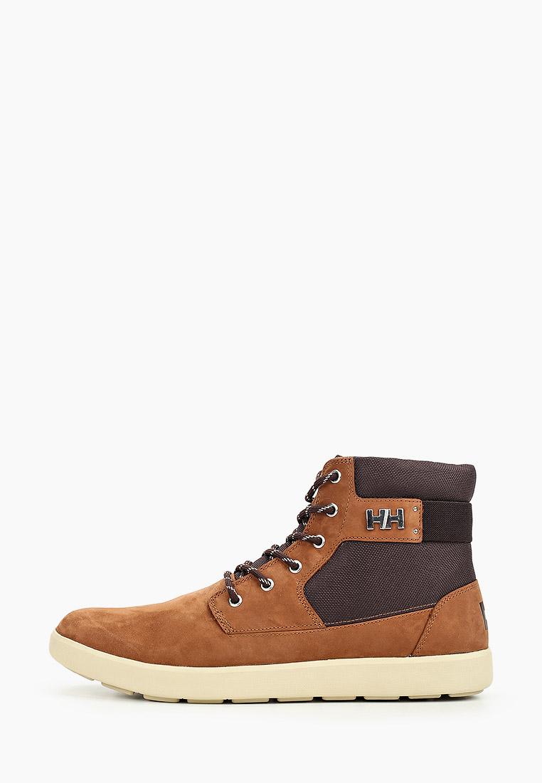 Спортивные мужские ботинки Helly Hansen (Хэлли Хэнсон) 11510