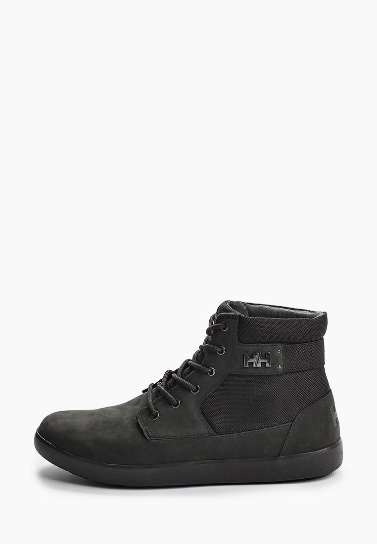 Мужские ботинки Helly Hansen (Хелли Хансен) 11510