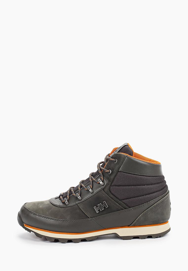 Мужские ботинки Helly Hansen (Хелли Хансен) 10823